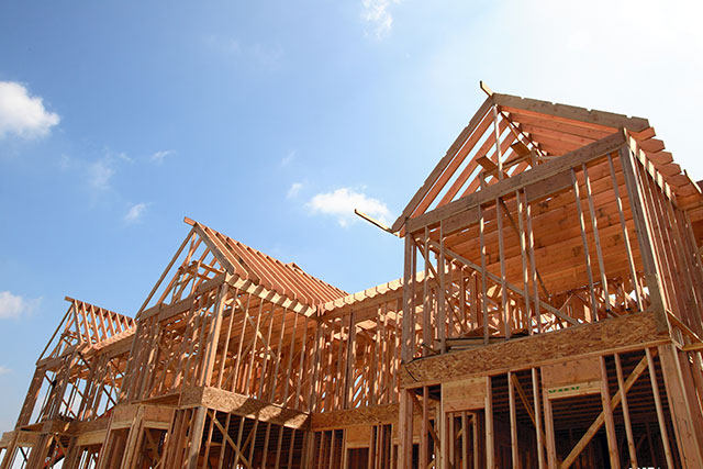 """While building codes are in place to help protect homeowners, many builders get away with """"cheaping out"""" when it comes to insulation."""