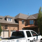 markham roofers
