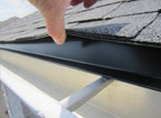 Replace or Re-seal Metal Flashings