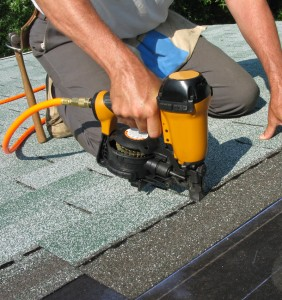 roof pro plus shingle installation