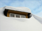 Snow and Ice Removal roof services