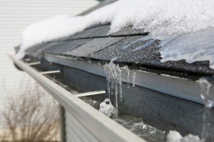 damaged roof winter prevention