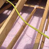 roof pro plus attic insulation