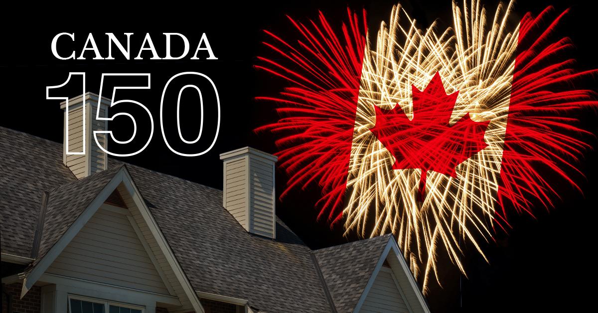 Canada 150 Incentive