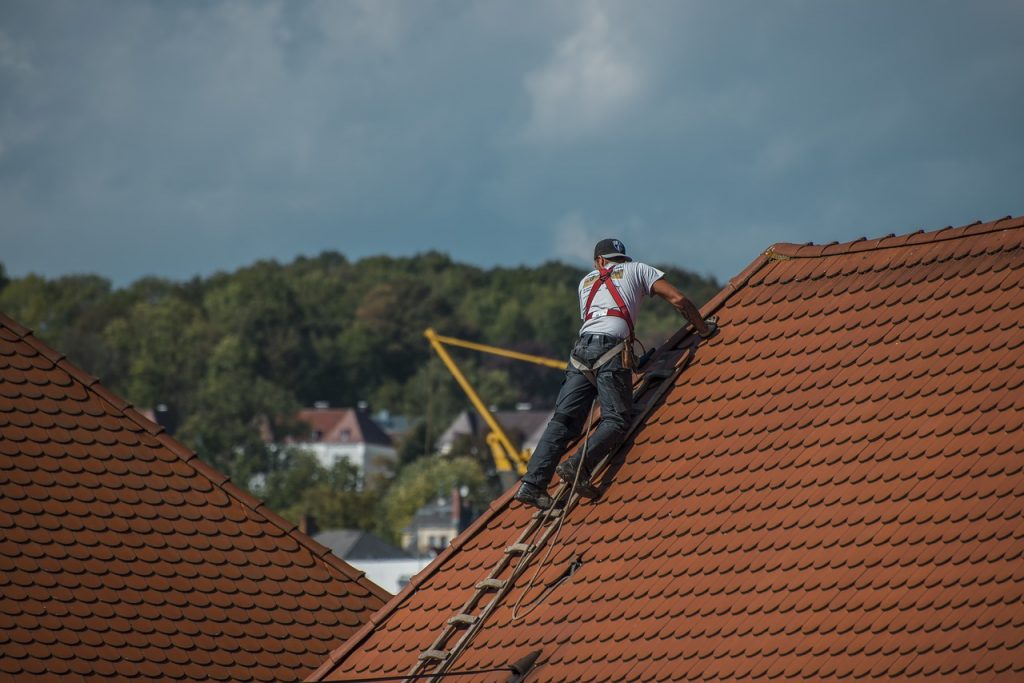 roofing contractors north your