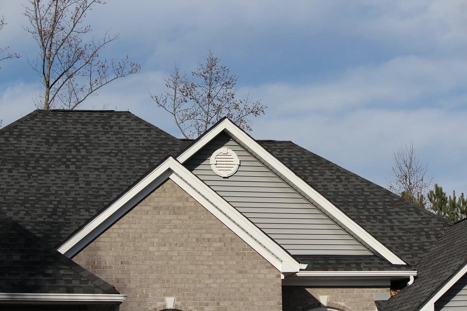 roofline shingles